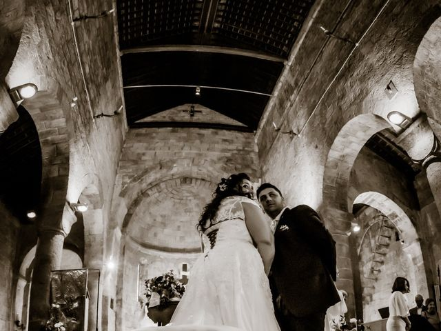 Il matrimonio di Francesco e Serena a Genova, Genova 12