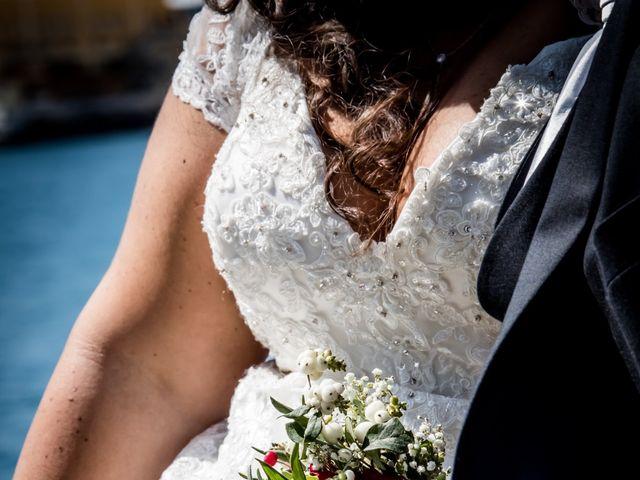 Il matrimonio di Francesco e Serena a Genova, Genova 1