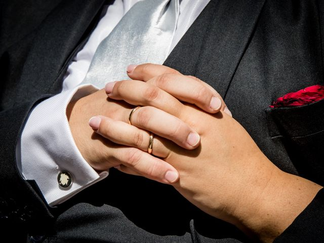 Il matrimonio di Francesco e Serena a Genova, Genova 15