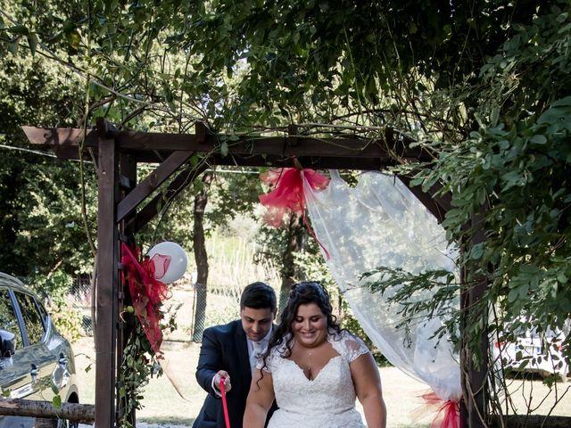 Il matrimonio di Francesco e Serena a Genova, Genova 17