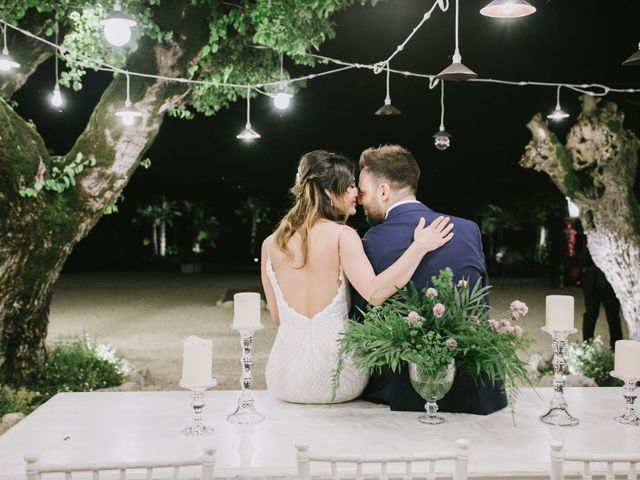 Le nozze di Fabio e Cinzia