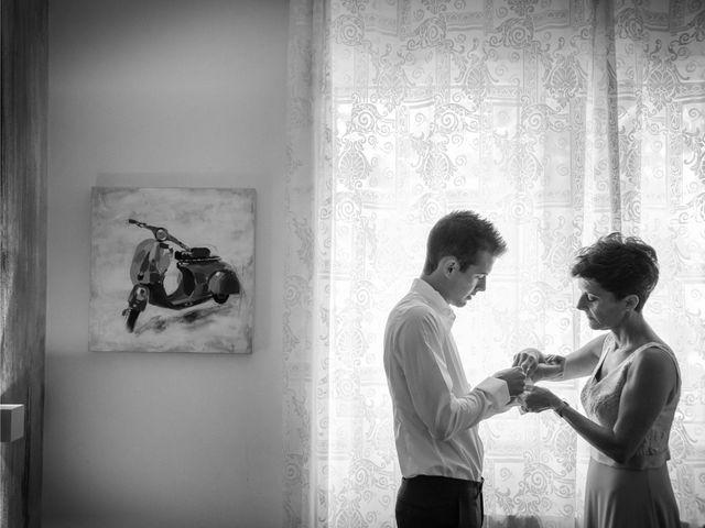 Il matrimonio di Davide e Laura a Carvico, Bergamo 4