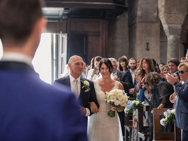 Il matrimonio di Davide e Laura a Carvico, Bergamo 18