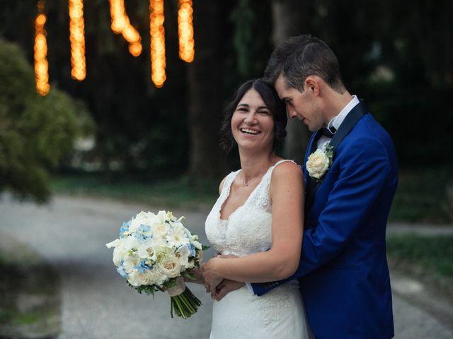 Il matrimonio di Davide e Laura a Carvico, Bergamo 32