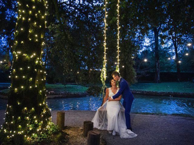 Il matrimonio di Davide e Laura a Carvico, Bergamo 36