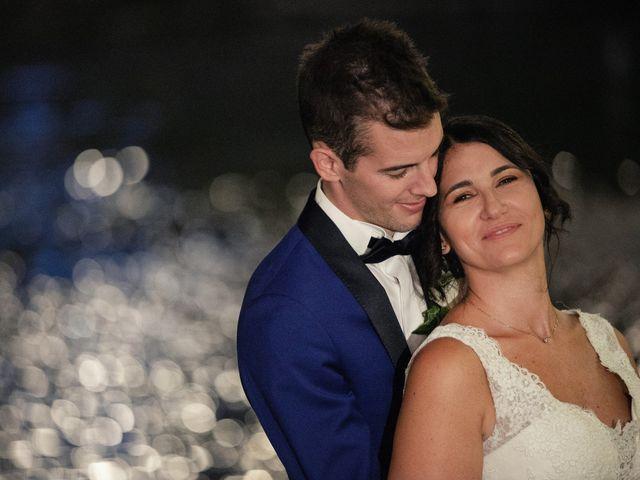 Il matrimonio di Davide e Laura a Carvico, Bergamo 37