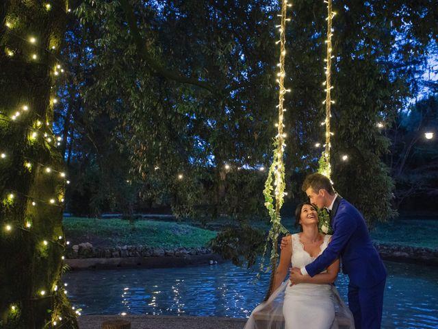 Il matrimonio di Davide e Laura a Carvico, Bergamo 38
