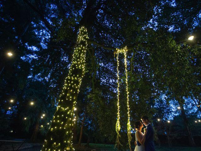 Il matrimonio di Davide e Laura a Carvico, Bergamo 39