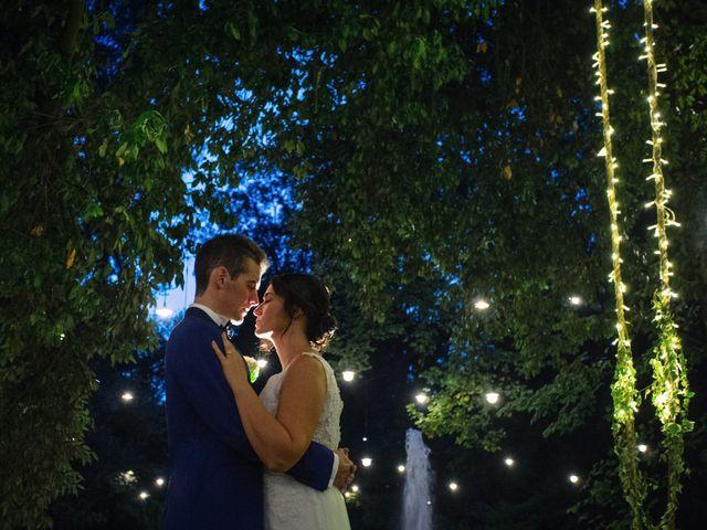 Il matrimonio di Davide e Laura a Carvico, Bergamo 40