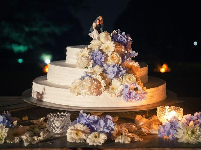 Il matrimonio di Davide e Laura a Carvico, Bergamo 48