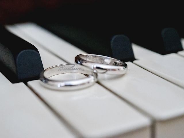 Il matrimonio di Giuliana e Enrico a Corridonia, Macerata 5