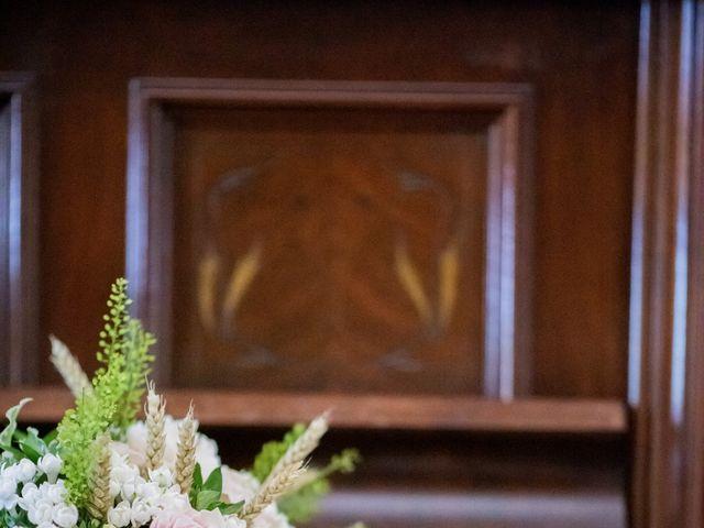 Il matrimonio di Giuliana e Enrico a Corridonia, Macerata 6