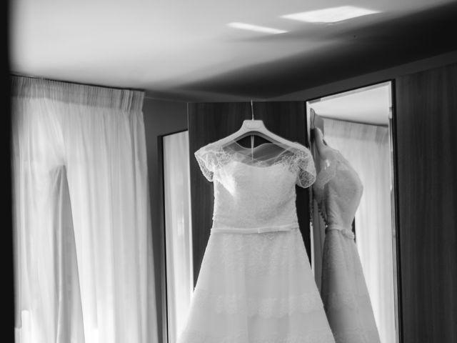 Il matrimonio di Giuliana e Enrico a Corridonia, Macerata 8