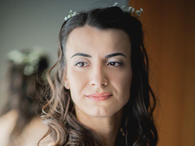 Il matrimonio di Giuliana e Enrico a Corridonia, Macerata 19