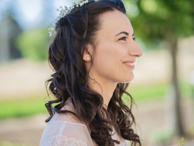 Il matrimonio di Giuliana e Enrico a Corridonia, Macerata 22