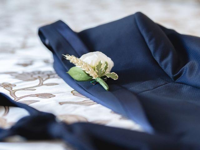 Il matrimonio di Giuliana e Enrico a Corridonia, Macerata 30