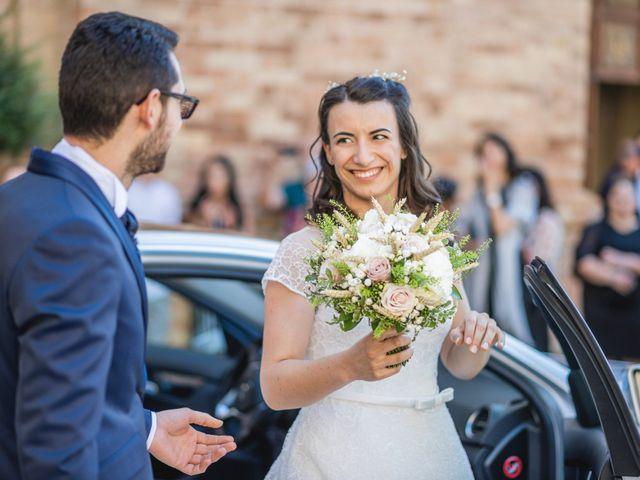 Il matrimonio di Giuliana e Enrico a Corridonia, Macerata 36