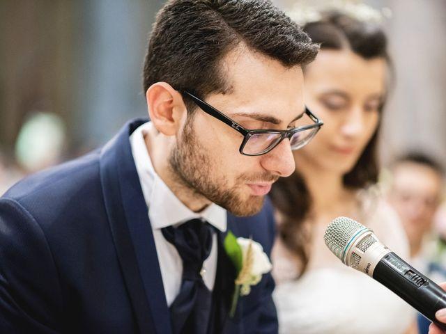 Il matrimonio di Giuliana e Enrico a Corridonia, Macerata 49