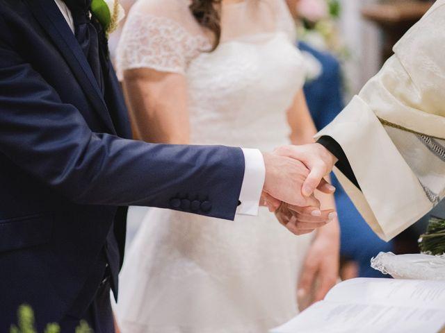 Il matrimonio di Giuliana e Enrico a Corridonia, Macerata 51