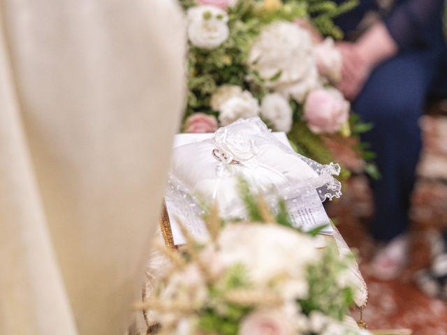 Il matrimonio di Giuliana e Enrico a Corridonia, Macerata 53