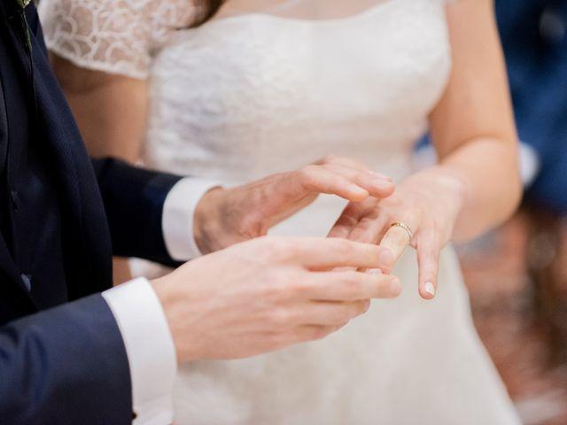 Il matrimonio di Giuliana e Enrico a Corridonia, Macerata 55