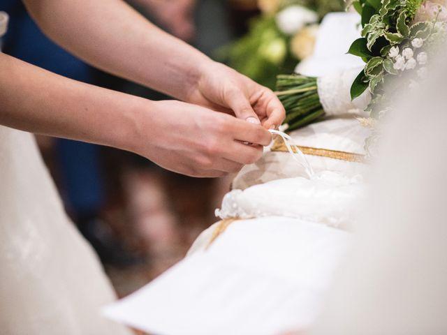 Il matrimonio di Giuliana e Enrico a Corridonia, Macerata 57