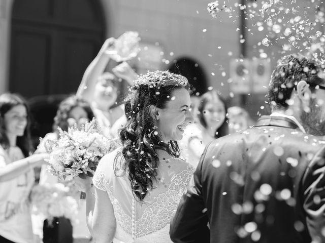 Il matrimonio di Giuliana e Enrico a Corridonia, Macerata 67