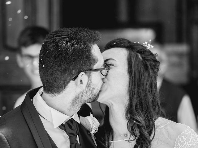 Il matrimonio di Giuliana e Enrico a Corridonia, Macerata 69
