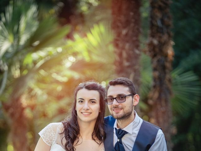 Il matrimonio di Giuliana e Enrico a Corridonia, Macerata 76