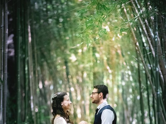 Il matrimonio di Giuliana e Enrico a Corridonia, Macerata 80