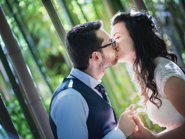 Il matrimonio di Giuliana e Enrico a Corridonia, Macerata 88