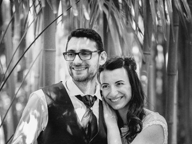 Il matrimonio di Giuliana e Enrico a Corridonia, Macerata 89
