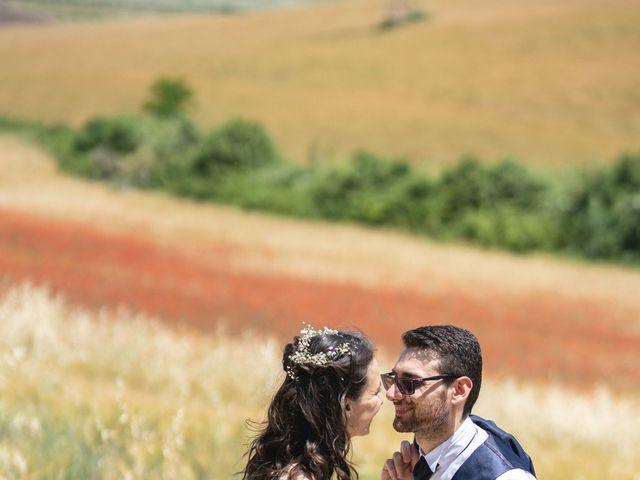 Il matrimonio di Giuliana e Enrico a Corridonia, Macerata 94