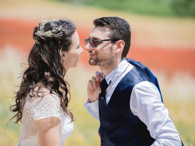 Il matrimonio di Giuliana e Enrico a Corridonia, Macerata 95