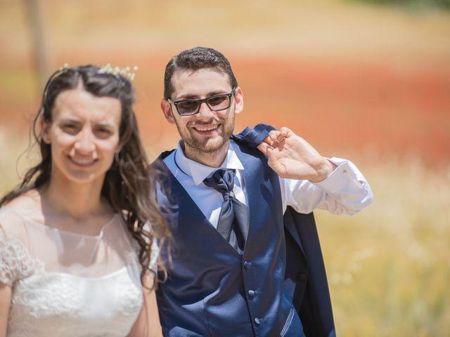 Il matrimonio di Giuliana e Enrico a Corridonia, Macerata 97