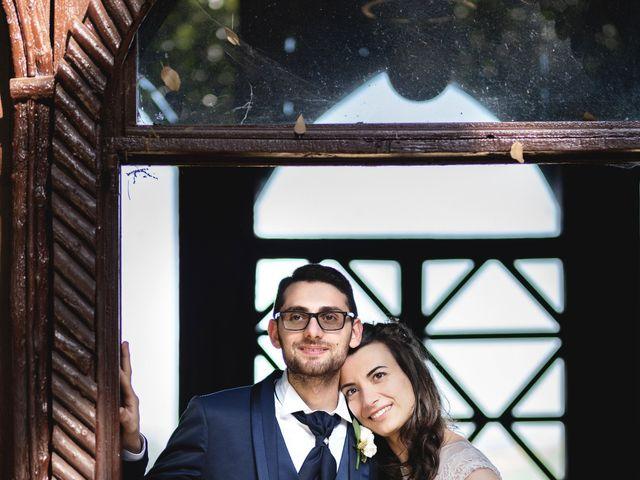 Il matrimonio di Giuliana e Enrico a Corridonia, Macerata 98