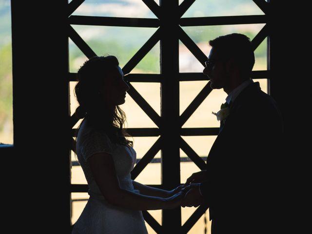 Il matrimonio di Giuliana e Enrico a Corridonia, Macerata 102
