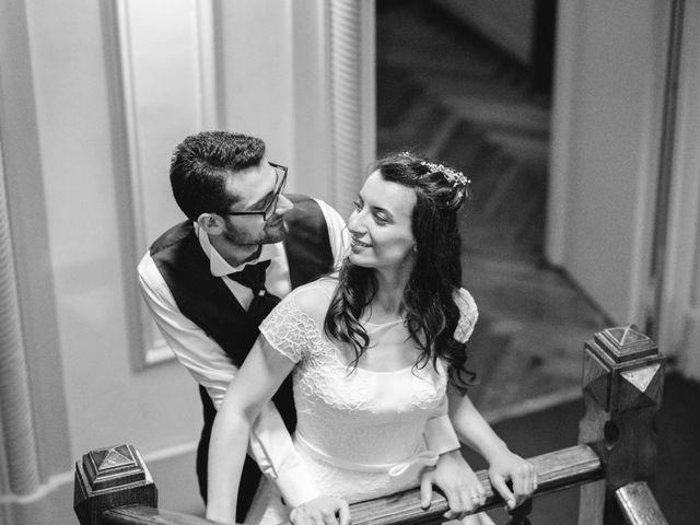 Il matrimonio di Giuliana e Enrico a Corridonia, Macerata 106