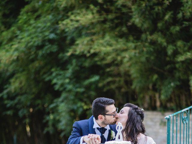 Il matrimonio di Giuliana e Enrico a Corridonia, Macerata 138