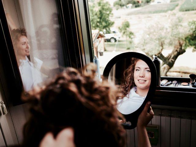 Il matrimonio di Marco e Elisa a Gorgo al Monticano, Treviso 1