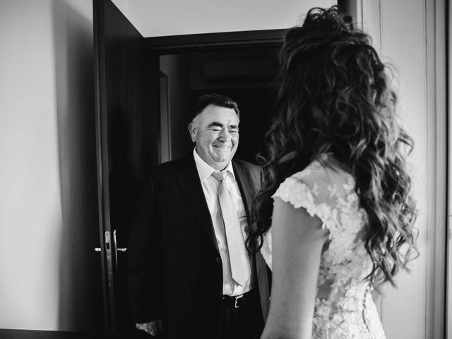 Il matrimonio di Marco e Elisa a Gorgo al Monticano, Treviso 7