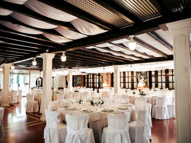 Il matrimonio di Marco e Elisa a Gorgo al Monticano, Treviso 16
