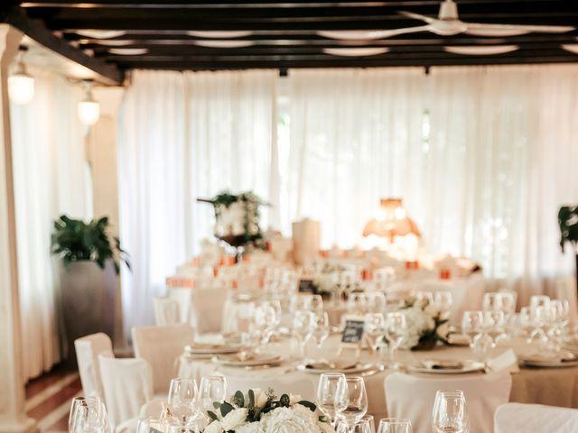 Il matrimonio di Marco e Elisa a Gorgo al Monticano, Treviso 19