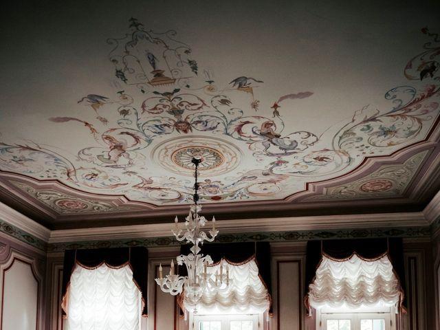 Il matrimonio di Marco e Elisa a Gorgo al Monticano, Treviso 23