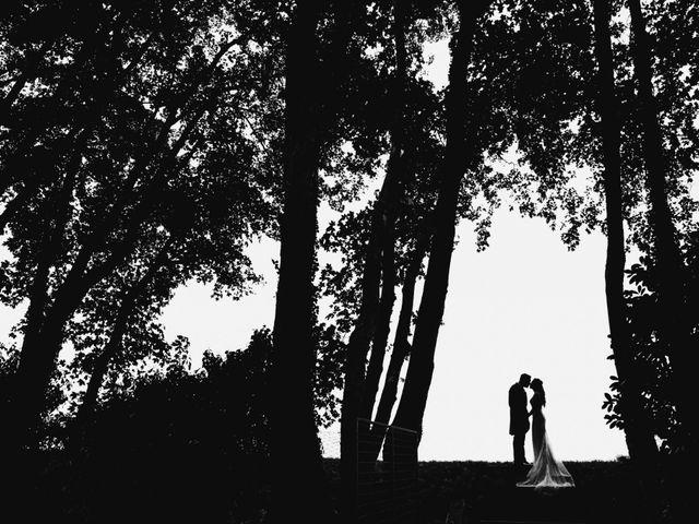 Il matrimonio di Marco e Elisa a Gorgo al Monticano, Treviso 24
