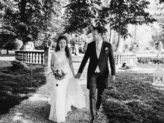 Il matrimonio di Marco e Elisa a Gorgo al Monticano, Treviso 26