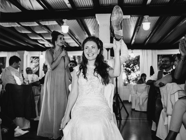 Il matrimonio di Marco e Elisa a Gorgo al Monticano, Treviso 27
