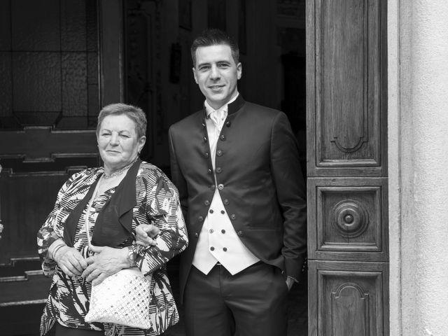 Il matrimonio di Maurizio e Caren a Treviglio, Bergamo 12