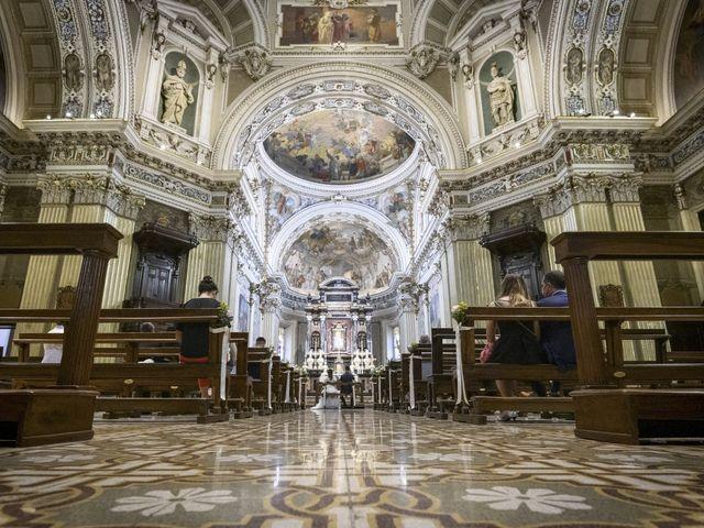 Il matrimonio di Maurizio e Caren a Treviglio, Bergamo 17