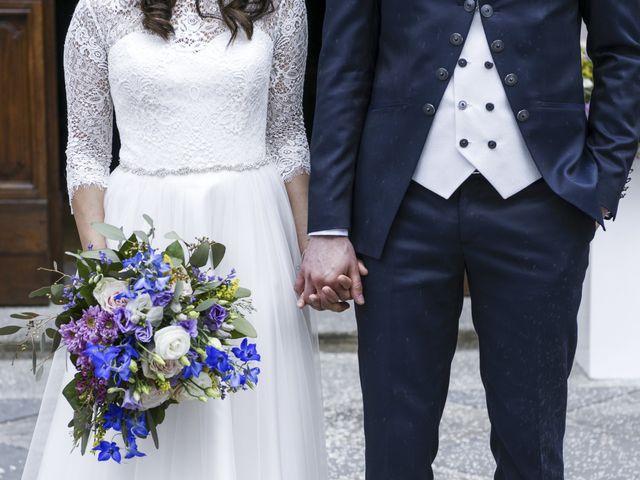 Il matrimonio di Maurizio e Caren a Treviglio, Bergamo 24